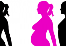 pregnancy change