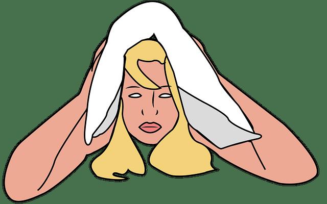 menstrual insomnia