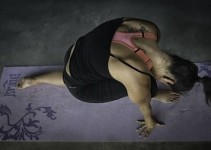 yoga during period