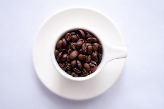 caffeine effect on menstrual cycle