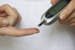 Diabetes and the Menstrual Cycle