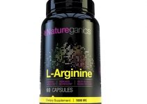 l-arganine supplement