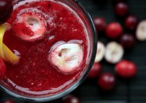 Can Cranberry Juice Affect Your Menstrual Cycle