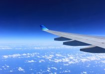 Is It Safe To Travel By Plane During Pregnancy?