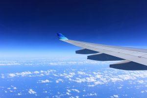 airplane pregnancy