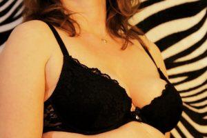 breast pain menopause