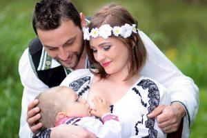 Top 10 Benefits Mommy and Baby Gain from Breastfeeding