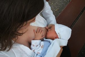 Breastfeeding after a C-Section? What You Need to Know About It