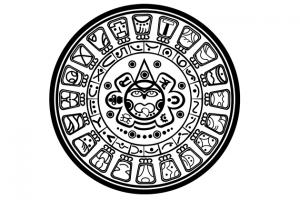 Mayan Gender Predictor Chart – Another Ancient Gender Prediction Method