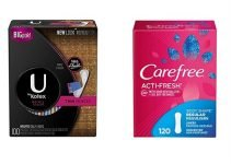 A Guide to the Best Panty Liners
