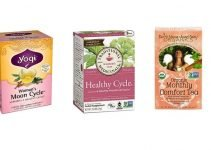 What Are the Best Teas for Menstrual Cramps?