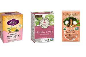 menstrual tea