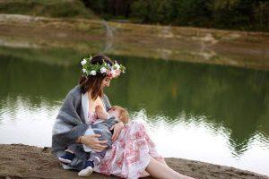 The Safety of using Amoxicillin while Breastfeeding