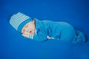 When Does a Baby Roll Over: Important Milestones in the Pediatric Population