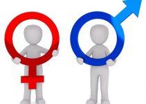 gender test