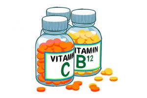 supplementation during pregnancy