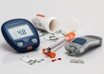 measuring diabetes