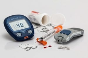 measuring diabetes
