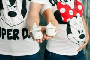 How a Push Party Differs from what Is Normally Known as a Baby Shower