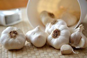 Eating Garlic During Pregnancy