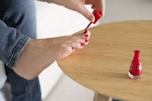 Doing Pedicure while pregnant – what you need to know