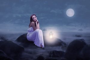Can the Moon Affect Your Menstruation and Ovulation?
