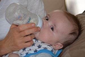 Is Goats Milk Safe for Babies?