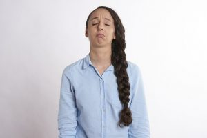 Fatigue During Ovulation