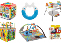 Best Toys for a 5-Month-Old