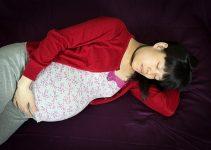 Pregnancy Sleeping Tips