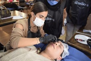 Microblading While Pregnant: Can You Do It In Pregnancy Or While Breastfeeding