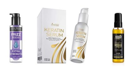 Top 10 Hair Serums That Can Repair, Nourish, and Protect Your Hair