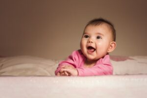 Reasons For Baby Chewing Tongue