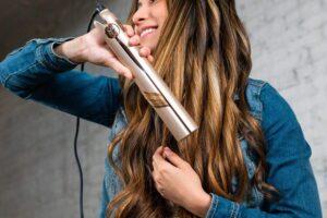 Best 2 in 1 Hair Straightener and Curler