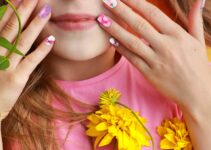 Fake Nails For 7-Year-Olds