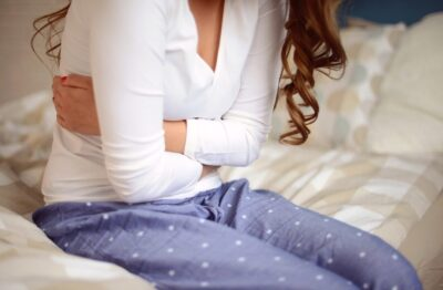 Can Stomach Flu Affect Your Period?